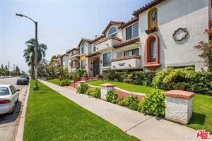 Photo of 3271 SAWTELLE Boulevard #202, Los Angeles , CA 90066 (MLS # 19523158)