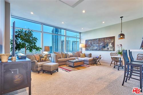 Photo of 900 West OLYMPIC Boulevard #30I, Los Angeles , CA 90015 (MLS # 19531158)
