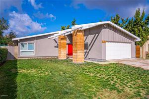Photo of 5659 MEADOW VISTA Way, Agoura Hills, CA 91301 (MLS # 218003158)