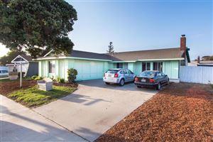Photo of 3131 VIA MARINA Avenue, Oxnard, CA 93035 (MLS # 218005158)