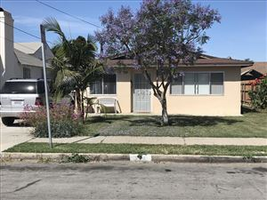 Photo of 208 South 4TH Street, Santa Paula, CA 93060 (MLS # 219007158)
