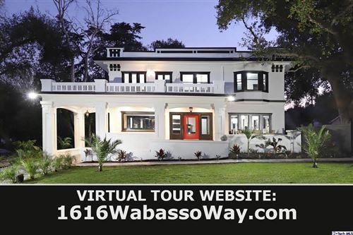 Photo of 1616 WABASSO Way, Glendale, CA 91208 (MLS # 320001158)