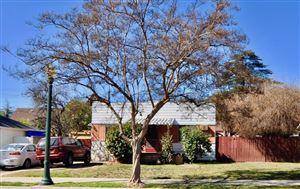 Photo of 213 DAROCA Avenue, San Gabriel, CA 91775 (MLS # 818001158)