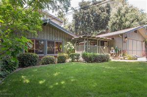 Photo of 2447 OLIVE Avenue, La Crescenta, CA 91214 (MLS # 819003158)