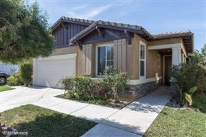 Photo of 731 BRAVO Drive, Oxnard, CA 93030 (MLS # 217014159)