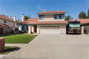 Photo of 3133 PENNEY Drive, Simi Valley, CA 93063 (MLS # 218014159)