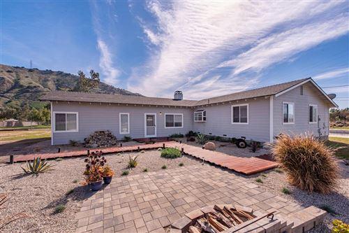 Photo of 1526 GRAND Avenue, Fillmore, CA 93015 (MLS # 220002159)