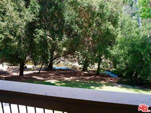 Photo of 23663 PARK CAPRI #107, Calabasas, CA 91302 (MLS # 19422160)