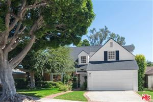 Photo of 11614 TERRYHILL Place, Los Angeles , CA 90049 (MLS # 19518160)