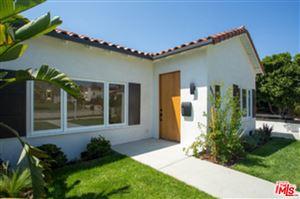 Photo of 1121 North EVERETT Street, Glendale, CA 91207 (MLS # 19527160)