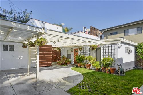 Photo of 8999 KEITH Avenue #1/2, West Hollywood, CA 90069 (MLS # 19535160)