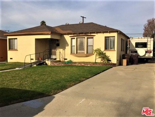 Photo of 10549 GLENFAIR Street, El Monte, CA 91731 (MLS # 19536160)