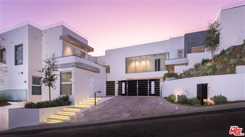 Tiny photo for 2710 BOWMONT Drive, Beverly Hills, CA 90210 (MLS # 20553160)