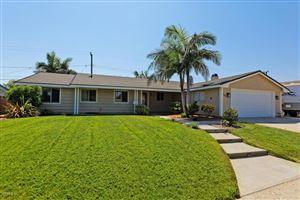 Photo of 103 SAN BENITO Avenue, Ventura, CA 93004 (MLS # 218010160)