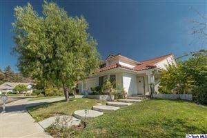 Photo of 24057 ARMINTA Street, West Hills, CA 91304 (MLS # 318004160)