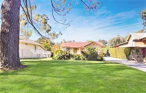 Photo of 1075 North MAR VISTA Avenue, Pasadena, CA 91104 (MLS # 818005160)