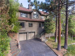 Photo of 2237 SYMONDS Drive, Pine Mountain Club, CA 93222 (MLS # SR18119160)