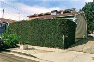Photo of 3471 PLATA Street, Silver Lake , CA 90026 (MLS # SR19226160)