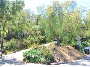 Photo of 1208 FERNWOOD PACIFIC Drive, Topanga, CA 90290 (MLS # SR19245160)