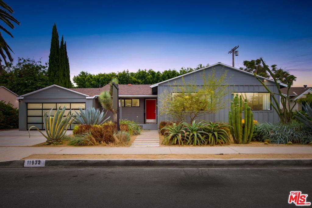 11932 MCCUNE Avenue, Los Angeles, CA 90066 - #: 19479160