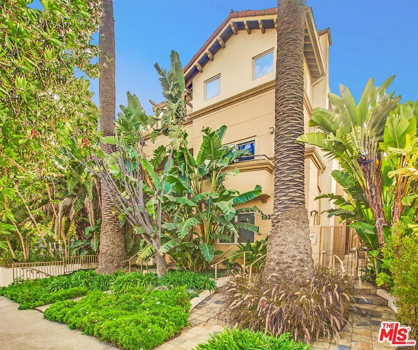 1032 3RD Street #104, Santa Monica, CA 90403 - #: 20541160