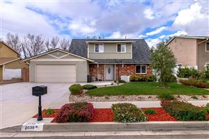 Photo of 2039 ELIZONDO Avenue, Simi Valley, CA 93065 (MLS # 218003161)