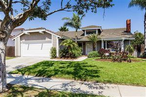 Photo of 720 EBONY Drive, Oxnard, CA 93030 (MLS # 218009161)