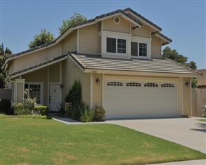Photo of 5181 VIA CALDERON, Camarillo, CA 93012 (MLS # 218010161)