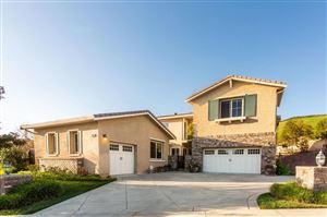 Photo of 4887 WESTWOOD Street, Simi Valley, CA 93063 (MLS # 219003161)