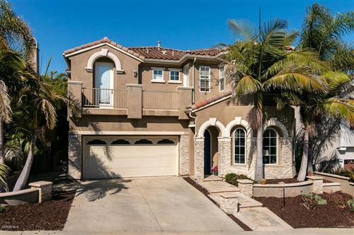 Photo of 6319 GOLDENEYE Street, Ventura, CA 93003 (MLS # 219011161)