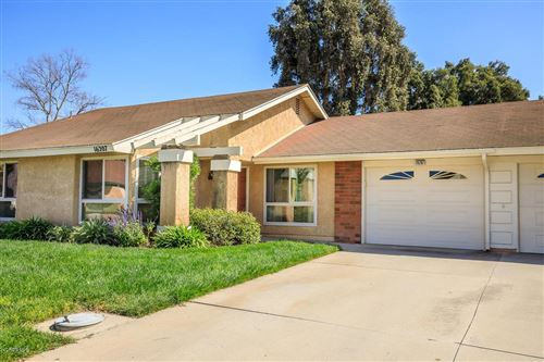 Photo of 16207 VILLAGE 16, Camarillo, CA 93012 (MLS # 219012161)