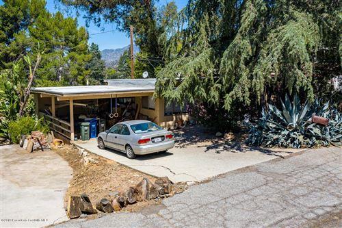 Photo of 3333 VILLA GROVE Drive, Altadena, CA 91001 (MLS # 819004161)