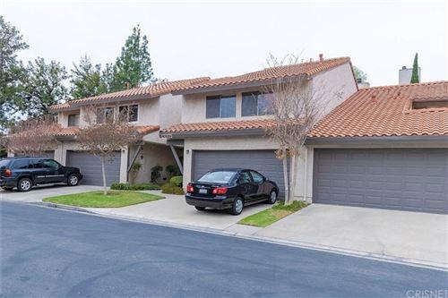 Photo of 19223 INDEX Street #3, PORTER RANCH, CA 91326 (MLS # SR19279161)