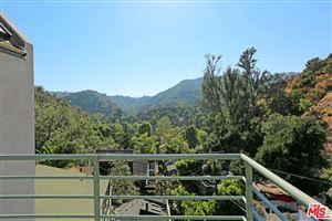 Photo of 9846 PORTOLA Drive, Beverly Hills, CA 90210 (MLS # 17260162)