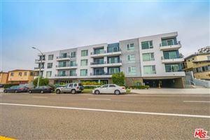 Photo of 7857 West MANCHESTER Avenue #PH3, Playa Del Rey, CA 90293 (MLS # 18329162)
