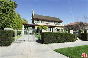 Photo of 210 North VAN NESS Avenue, Los Angeles , CA 90004 (MLS # 18335162)