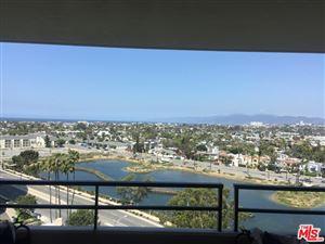 Photo of 4316 MARINA CITY Drive, Marina Del Rey, CA 90292 (MLS # 18346162)
