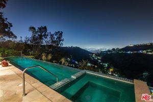 Photo of 7712 WOODROW WILSON Drive, Los Angeles , CA 90046 (MLS # 18377162)