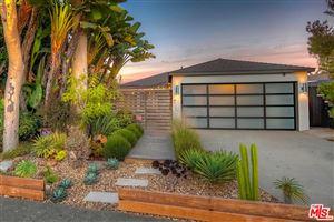 Photo of 7406 EARLDOM Avenue, Playa Del Rey, CA 90293 (MLS # 18411162)