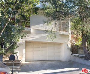 Photo of 8344 KIRKWOOD Drive, Los Angeles , CA 90046 (MLS # 19422162)