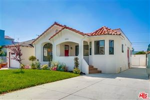 Photo of 4050 West 59TH Place, Los Angeles , CA 90043 (MLS # 19459162)