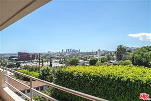 Photo of 1131 ALTA LOMA Road #513, West Hollywood, CA 90069 (MLS # 19469162)