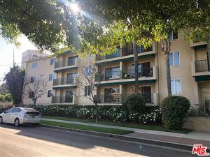 Photo of 4501 CEDROS Avenue #303, Sherman Oaks, CA 91403 (MLS # 19528162)