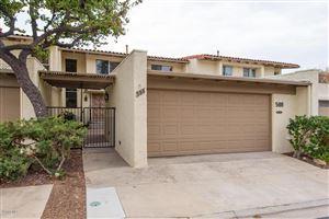 Photo of 588 KNOLLVIEW Lane, Thousand Oaks, CA 91360 (MLS # 218000162)