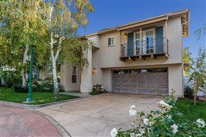 Photo of 26674 COUNTRY CREEK Lane, Calabasas, CA 91302 (MLS # 218013162)