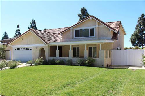 Photo of 2175 KLAMATH Drive, Camarillo, CA 93010 (MLS # 220003162)
