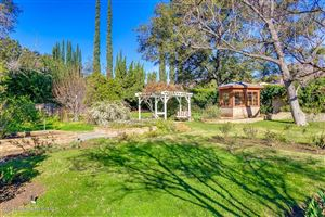 Tiny photo for 4253 SHEPHERDS Lane, La Canada Flintridge, CA 91011 (MLS # 818001162)