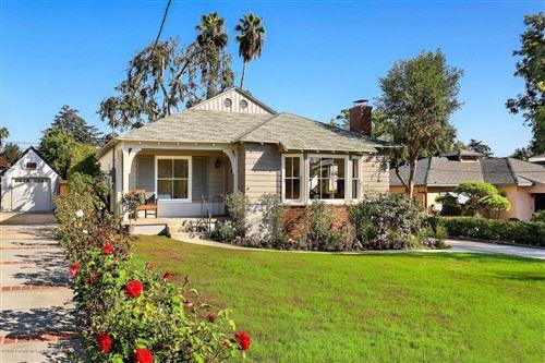 Photo of 1242 North CHESTER Avenue, Pasadena, CA 91104 (MLS # 819005162)