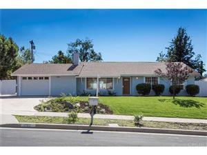 Photo of 793 CALLE CATALPA, Thousand Oaks, CA 91360 (MLS # SR18249162)