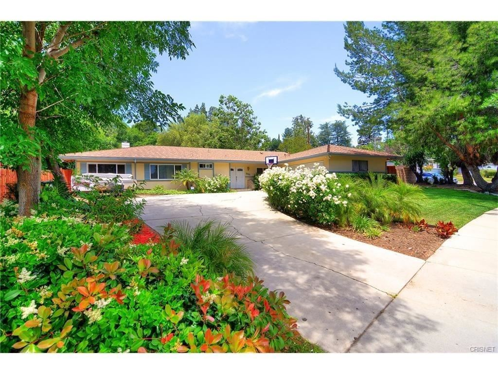 Photo for 8515 NEVADA Avenue, West Hills, CA 91304 (MLS # SR17200162)